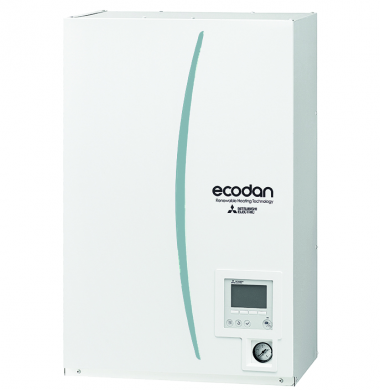 Hydrobox вътрешни тела на термопомпи Ecodan Mitsubishi Electric Heating and Cooling