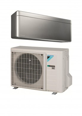 Daikin FTXA25BS / RXA25A STYLISH