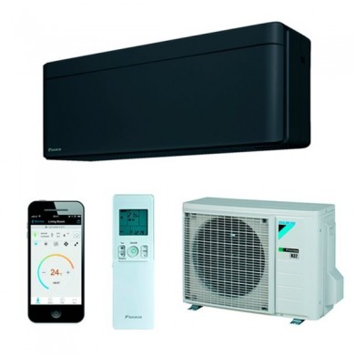 Daikin FTXA25BB/RXA25A STYLISH