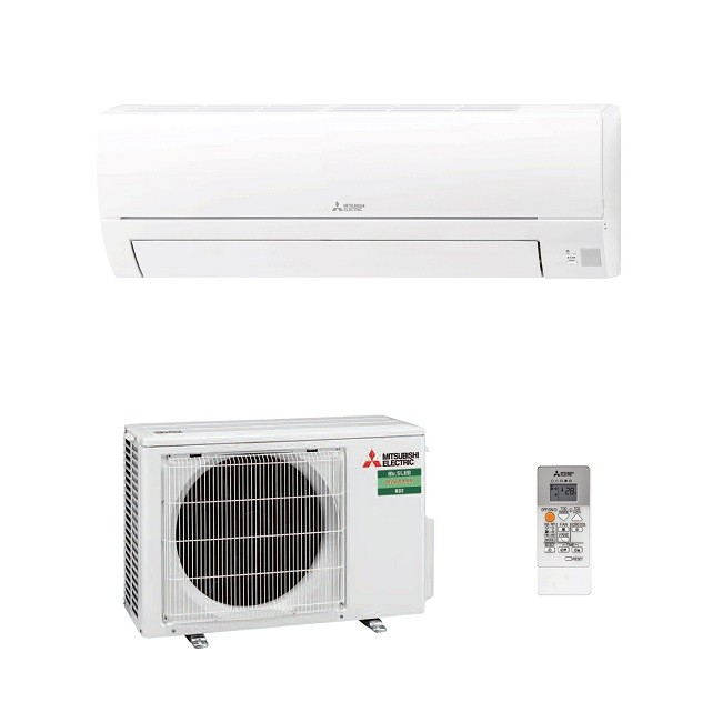 MSZ-HR25VF / MUZ-HR25VF Mitsubishi Electric