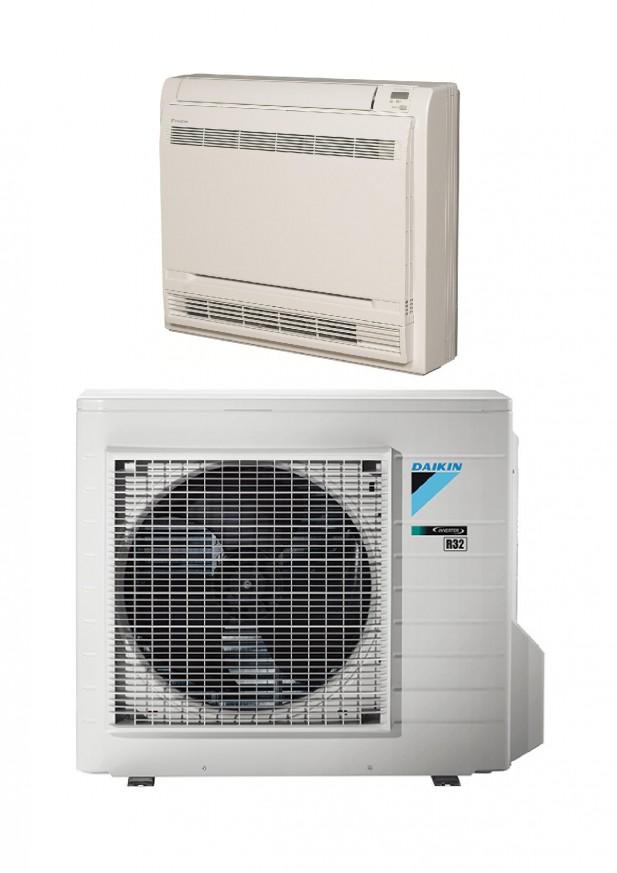DAIKIN FVXM50F/RXM50N