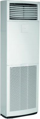 Колонен климатик Daikin FVA100A/RZAG100NV1