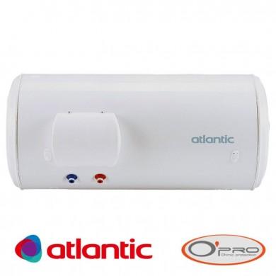 Електрически бойлер със серпентина Atlantic O'Pro Plus 150л. хоризонтален монтаж