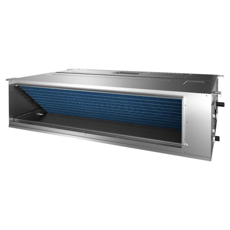 Инверторен канален климатик Midea MTI-30HWFNX-QRD0W