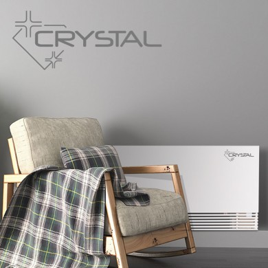 Вентилаторен конвектор Crystal 200 L/R