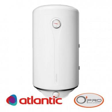 Електрически бойлер със серпентина Atlantic Combi O'Pro 80 литра