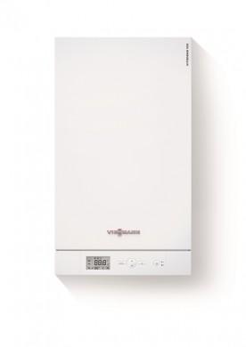 Кондензен газов котел Viessmann Vitodens 100-W едноконтурен 4.7 - 19.0 kw