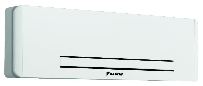 Термопомпен конвектор за висок стенен монтаж Daikin FWXТ10ATV3