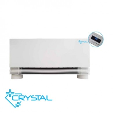 Вентилаторен конвектор Crystal 400 L/R