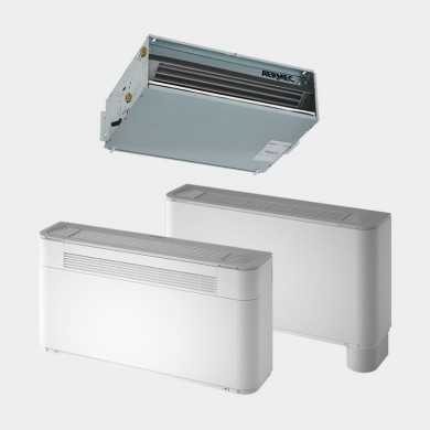 Вентилаторен конвектор AERMEC FCZ