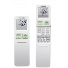 Инверторен климатик Toshiba Super Daiseikai 9 RAS-13PKVPG-E / RAS-13PAVPG-E