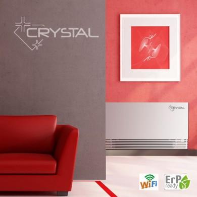 Вентилаторен конвектор Crystal 600 L/R
