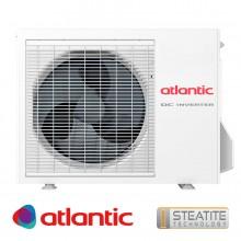 Термодинамичен бойлер Atlantic Calypso Split Inverter 270л.