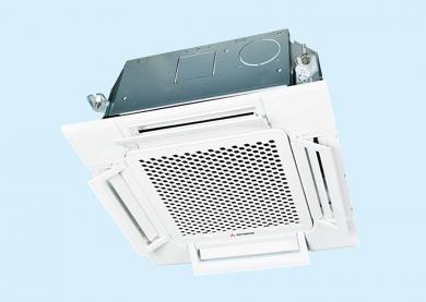 Касетъчен климатик Mitsubishi Heavy Industries FDTC60VH / SRC60ZSX-W1
