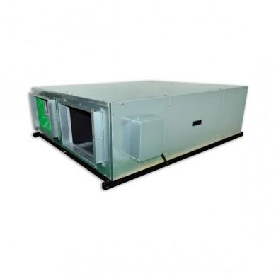 Рекуперативен блок CHRU-TGX 2000