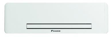 Термопомпен конвектор за висок стенен монтаж Daikin FWXТ15ATV3