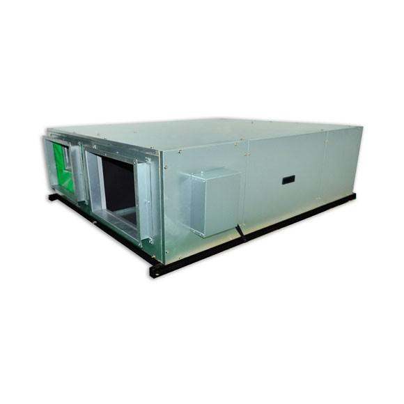 Рекуперативен блок CHRU-TGX 2500