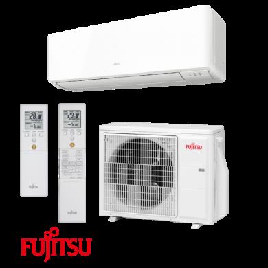 Fujitsu ASYG12KMTA / AOYG12KMTA