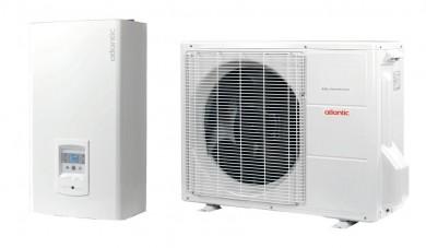 Термопомпа Atlantic LORIA 6006 , 6 kw - отопление и охлаждане