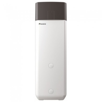 Daikin сплит термопомпа за битова гореща вода EKHHP300A2V3 / ERWQ02AV3