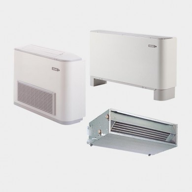 Вентилаторен конвектор AERMEC FCX