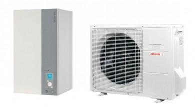 Термопомпа Atlantic ALFEA EXTENSA A.I.10 кw-отопление и охлаждане