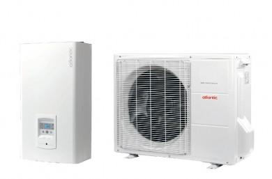 Термопомпа Atlantic LORIA 6010 , 10 kw - отопление и охлаждане