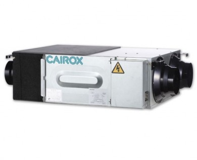 Рекуперативен блок CHRU-TF 500