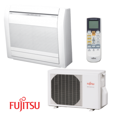 Fujitsu AGYG09LVCA / AOYG09LVCA