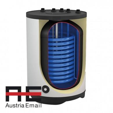 Подово стоящ бойлер с топлообменник GTS 120 Austria Email