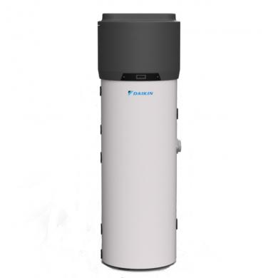 Daikin моноблок термопомпа за битова гореща вода EKHH2E 260AV3