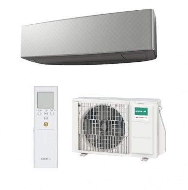 Инверторен стенен климатик General Fujitsu ASHG09KETA-B / AOHG09KETA Дизайнерска серия