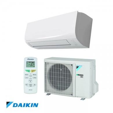 Daikin FTXF25C / RXF25C SENSIRA