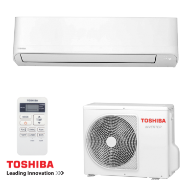 Инверторен климатик Toshiba Seiya RAS-B13J2KVG-E / RAS-13J2AVG-E