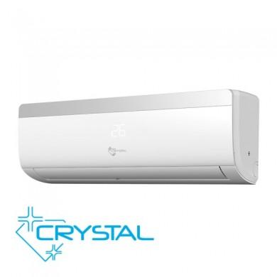 Crystal инверторен климатик CHI-09S-2A/CHO-09S-2A