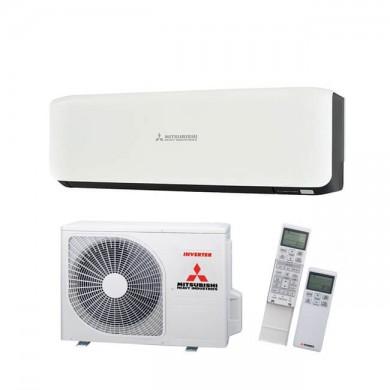 Mitsubishi Heavy Industries SRK/SRC25ZS-WB (Black & White) серия Premium
